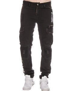 Industrial Cargo Pants