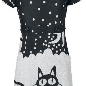 Innocent Cat Night Dress Mekko