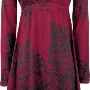 Innocent Smock Longsleeve Dress Mekko