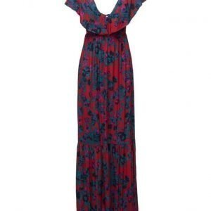 Intropia Maxi Dress maksimekko