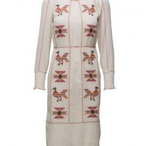 Intropia Midi Dress mekko