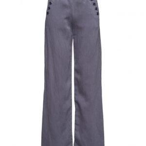 Intropia Trouser leveälahkeiset housut