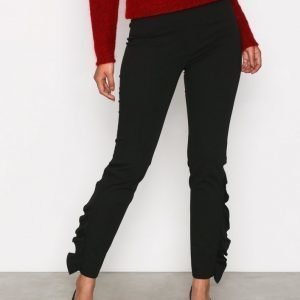 Iro Fholan Trouser Housut Black