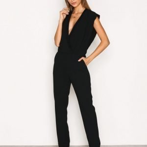 Iro Ioco Jumpsuit Black