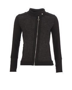Isla Jacket Black
