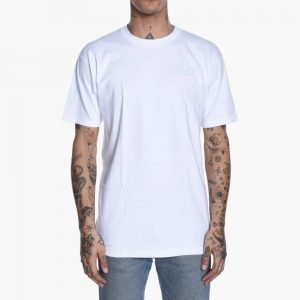 Isle Skateboards Back Print Logo Tee