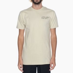 Isle Skateboards Jensen Exposure Tee