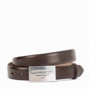 J Lindeberg 61MC933538355 Vyö Dark Brown