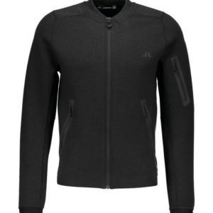 J Lindeberg Athletic Jacket Tech Sweat Takki