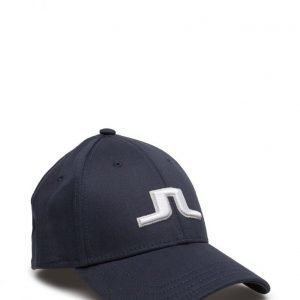 J. Lindeberg Golf Banji Flexi Twill Cap Pre New