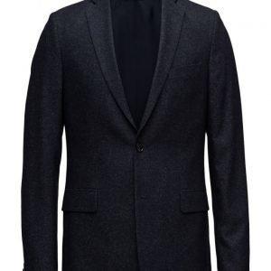 J. Lindeberg Hopper Soft Silk Tweed bleiseri