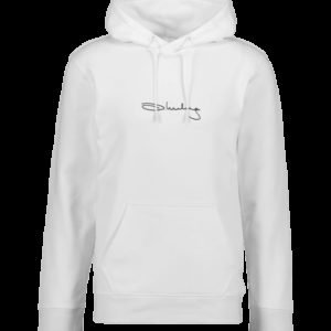 J Lindeberg Iconic Hoodie French Terry Huppari