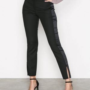 J Lindeberg Kathy Tech Com Pants Housut Black