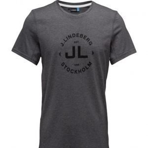 J. Lindeberg M Athletic T-Shirt Liquid Jers urheilupaita