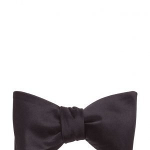 J. Lindeberg Open Bow-Tie Evening Satin rusetti
