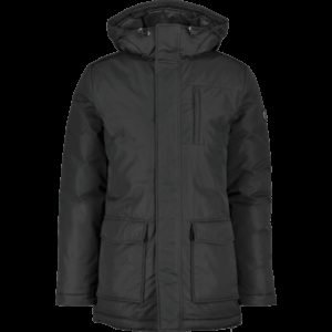 J Lindeberg Radiator Parka Dress Poly Untuvatakki