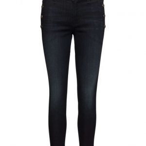 J brand 8580o208 Zion Mid Rise Skinny W/Button Pockets skinny farkut