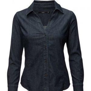 J brand B030 Adina Shirt pitkähihainen paita