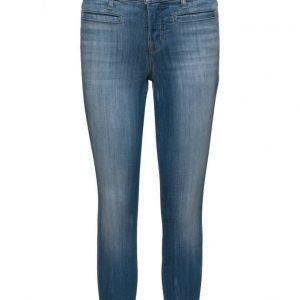 J brand Skeyla Mid Rise Capri W/Welt Pocket skinny farkut