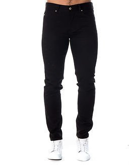 J.Lindeberg Damien Black Stretch Denim
