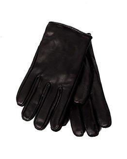 J.Lindeberg Mio Glove Nappa Black