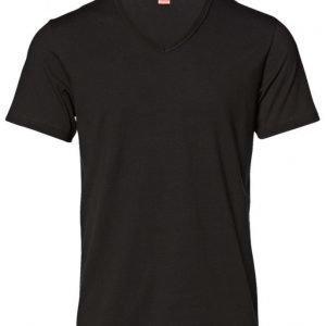 JBS Basic V-Neck Tee t-paita