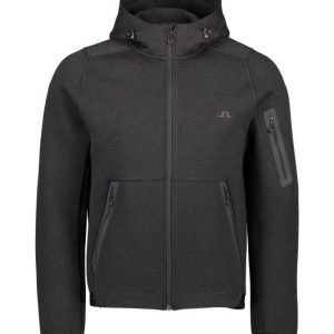 J.Lindeberg Athletic Hoodie Tech Sweat Huppari