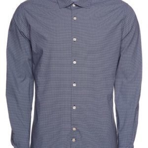 J.Lindeberg Daniel Stretch Slim Fit Kauluspaita