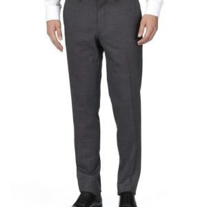 J.Lindeberg Grant Wool Stretch Housut
