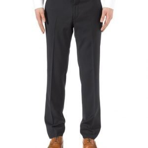 J.Lindeberg Paulie Comfort Wool Slim Fit Housut