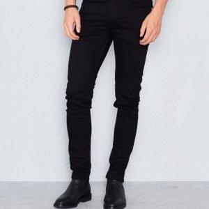 JUNK de LUXE BLK Skinny Jeans Black