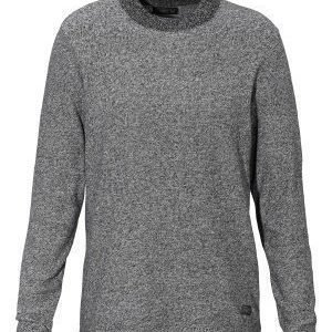 Jack & Jones Asbjorn Knit Black 1