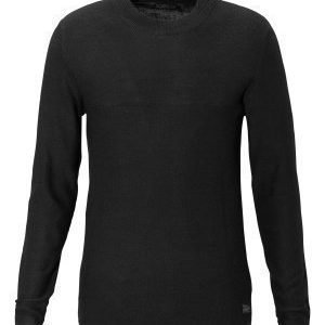 Jack & Jones Asbjorn Knit Black 2