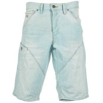 Jack Jones BRANCO JEANS INTELLIGENCE bermuda shortsit