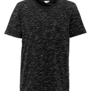 Jack & Jones Barrett ss Tee Black