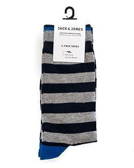 Jack & Jones Belair Sock Navy Blazer