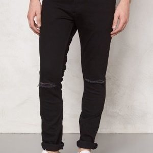 Jack & Jones Ben Original 806 Jeans Black Denim