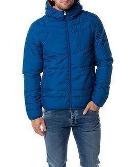 Jack & Jones Bomb Puffer Jacket Classic Blue