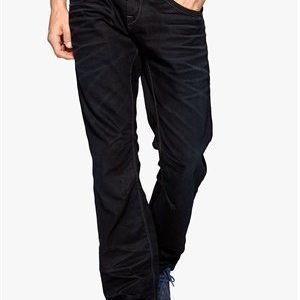 Jack & Jones Boxy Leed 915 Jeans Blue Denim