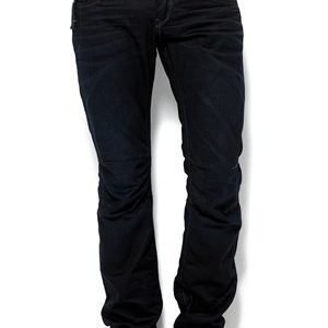 Jack & Jones Boxy powel JJ 730 Medium Blue Denim