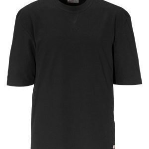 Jack & Jones Boxy ss Tee Black