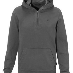 Jack & Jones Campaign Sweat Hood Raven