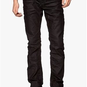 Jack & Jones Clark Original 370 Jeans Black Denim