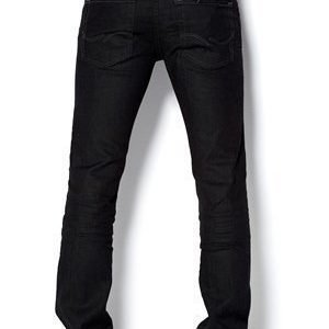 Jack & Jones Clark Original jeans musta fit