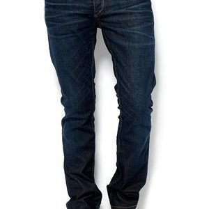 Jack & Jones Clark original bl 178 Medium Blue Denim