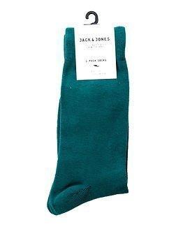 Jack & Jones Color Sock Green