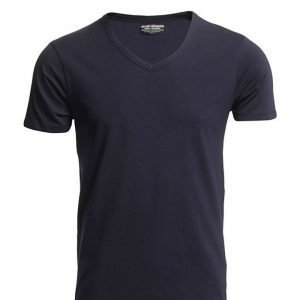 Jack & Jones Core Basic V-Neck Tee S/S Noos lyhythihainen t-paita