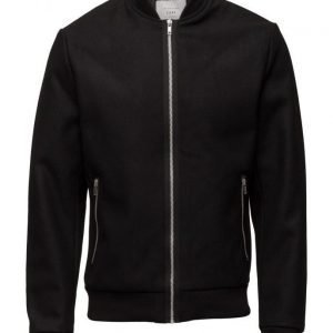Jack & Jones Core Jcowool Bomber Jacket bomber takki