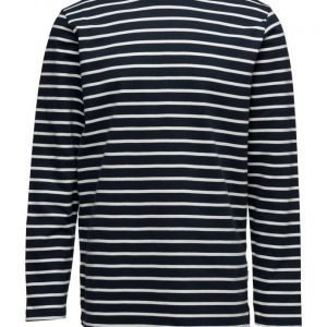 Jack & Jones Core Jjcooxygen Sweat Crew Neck pitkähihainen t-paita