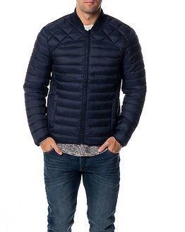 Jack & Jones Derby Jacket Navy Blazer